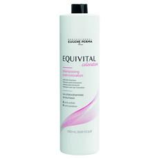 Шампунь после окрашивания волос «Equivital» Eugene Perma