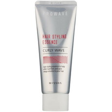 Эссенция для укладки волос [Вьющаяся волна] MISSHA Prowave Hair Styling Essence (Curly Wave)