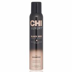 Сухой шампунь с маслом черного тмина CHI Luxury Black Seed Oil Dry Shampoo