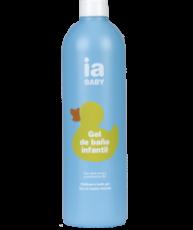 Детский гель для душа BABY GEL DE BANO INFANTIL
