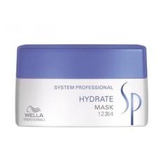Маска увлажняющая Hydrate Line System Professional