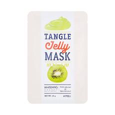 Тканевая маска для лица A'PIEU Tangle Jelly Mask (Kiwi), 3уп.