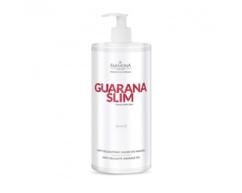 Масло массажное антицеллюлитное GUARANA SLIM Farmona Professional