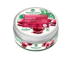 Защитное и питательное масло для тела Бурити Herbal Care Farmona