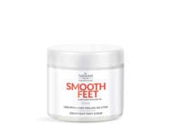 Скраб для ног Грейпфрут SMOOTH FEET Farmona Professional
