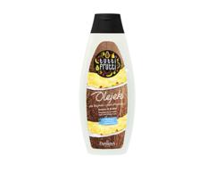 Масло для ванны и душа Tutti Frutti Ананас и Кокос Farmona