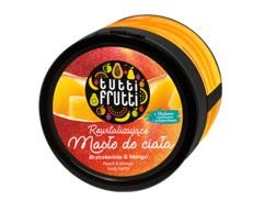 Масло для тела Tutti Frutti Персик & Манго Farmona
