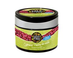 Сахарный скраб для тела Tutti Frutti Груша & Клюква Farmona