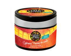 Сахарный скраб для тела Tutti Frutti Персик & Манго Farmona