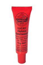 Бальзам для губ из папайи Lucas Papaw Ointment