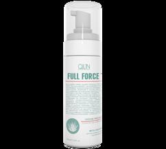 Мусс-пилинг для волос и кожи головы с экстрактом алоэ OLLIN FULL FORCE
