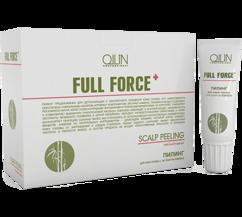 Пилинг для кожи головы с экстрактом бамбука OLLIN FULL FORCE