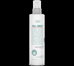 Увлажняющий шампунь против перхоти с экстрактом алоэ OLLIN FULL FORCE