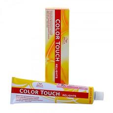 Оттеночная краска Color Touch Relights Blonde Wella