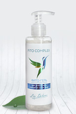 Фито - гель для деликатного очищения кожи лица FITO COMPLEX Liv Delano