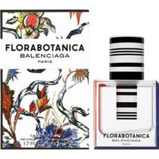 Парфюмерная вода для женщин Balenciaga Florabotanica Eau De Parfum Natural Spray, 30 мл BALENCIAGA