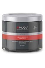 Маска для волос Кератиновое Восстановление KERA RESTORE MICRO KERATIN COMPLEX INDOLA