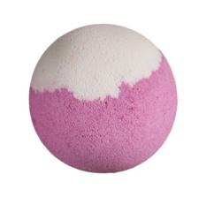 Шар для ванны «Розовый сорбет» Кафе Красоты