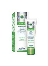 Глубоко очищающий гель для умывания «Dermacos Anti-Acne»
