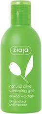 Гель для умывания «Ziaja» Оливковый натуральный