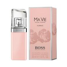 Парфюмерная вода HUGO BOSS Boss Ma Vie Pour Femme Florale