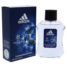 Туалетная вода UEFA Champions League мужская Adidas