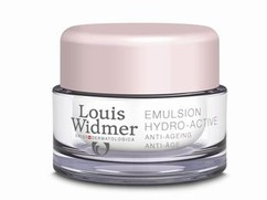 Эмульсия увлажняющая Гидро-Актив /уход против морщин для норм кожи Louis Widmer