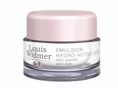 Эмульсия увлажняющая Гидро-Актив UV 30 / уход против морщин Louis Widmer