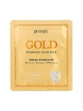 Гидрогелевая маска с золотом для лица PETITFEE Gold Hydrogel Mask Pack