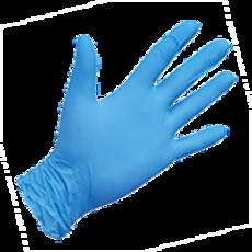 Перчатки нитриловые Sergio Professional
