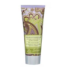 Бальзам регенерирующий для ухода за сухой кожей рук «Oriental Touch» Liv Delano