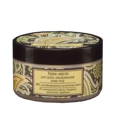 Крем-масло для сухой обезвоженной кожи «Oriental Touch» Liv Delano