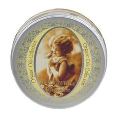 Твердое масло для тела регенерирующее «Organic Oils Collection» Liv Delano