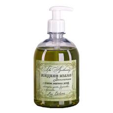 Жидкое мыло деликатное с экстрактами облепихи, липы «The Apothecary» Liv Delano
