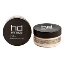 Матовая паста для укладки волос сильной фиксации «HD Life Style» FarmaVita