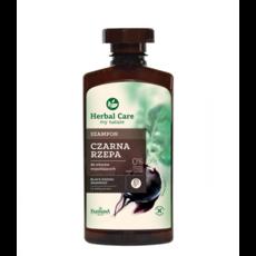 Шампунь для волос Чёрная редька Herbal Care Farmona