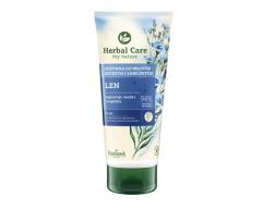 Кондиционер для волос Льняной «Herbal Care Linseed Hair Conditioner»
