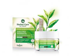 Нормализирующе – матирующий крем на день/ночь «Herbal Care Normalising and matting day and night cream»