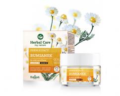 Успокаивающе – увлажняющий крем на день/ночь «Herbal Care Soothing and moisturising day and night cream»