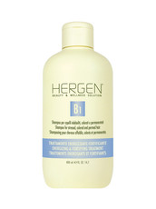 Шампунь для ослабленных, окрашенных и завитых волос Hergen B1 HERGEN