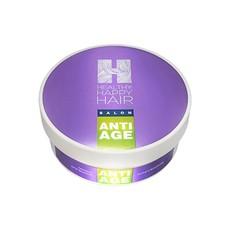 """Маска для волос HEALTHY HAPPY HAIR комплексная """"Anti age"""""""