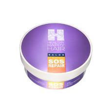 """Маска-восстановитель для повреждённых волос HEALTHY HAPPY HAIR """"SOS repair"""""""