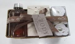 Подарочный набор «Liss Kroully» NS06 серия «Венге»