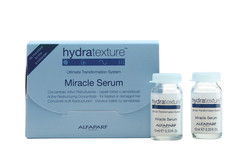 Сыворотка «Hydra Texture» питательная для окрашенных и поврежденных волос «Miracle Serum» Alfaparf