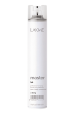 Лак для волос сверхсильной фиксации LAKMÉ Master Lak X-Strong