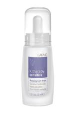 Средство ночное успокаивающее чувствительную кожу головы LAKMÉ Sensitive