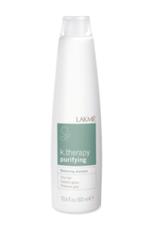 Шампунь балансирующий для жирных волос LAKMÉ Purifying