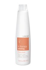 Шампунь против перхоти для сухих волос LAKMÉ Peeling