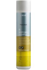 Шампунь восстанавливающий для сухих и поврежденных волос LAKMÉ Teknia Deep Care