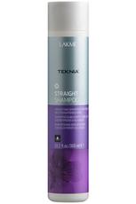 Шампунь разглаживающий для непослушных и химически выпрямленных волос LAKMÉ Teknia Straight